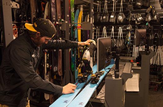 Book Your Ski Rentals
