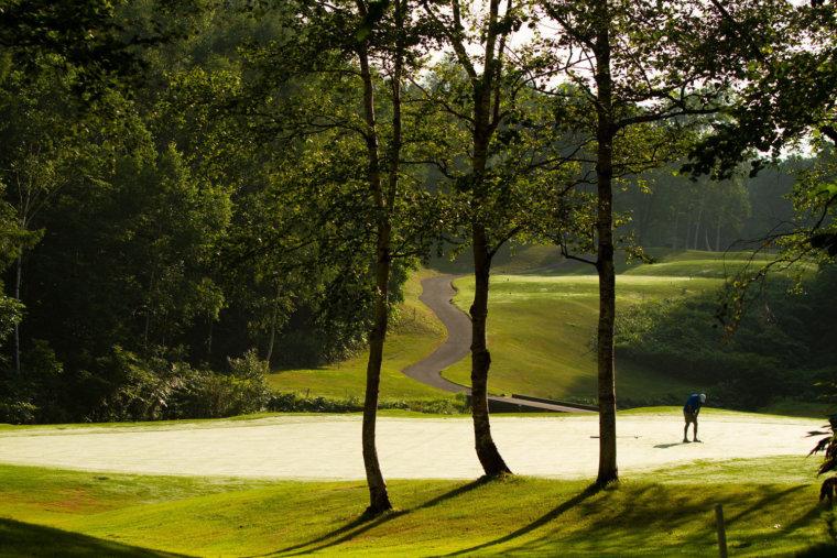 Niseko Village Golf Sp 19041