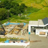 The Expanding Hirafu Mountain Centre