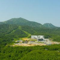 Hanazono Ski Resort