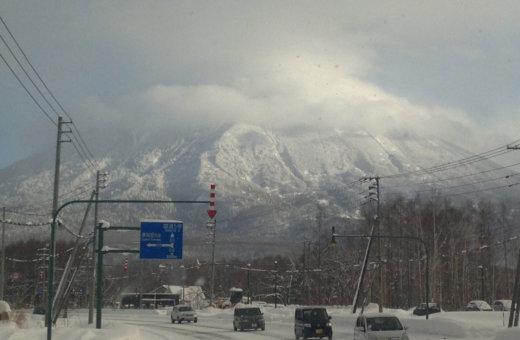 Dec 16 Hirafu Mid-Town