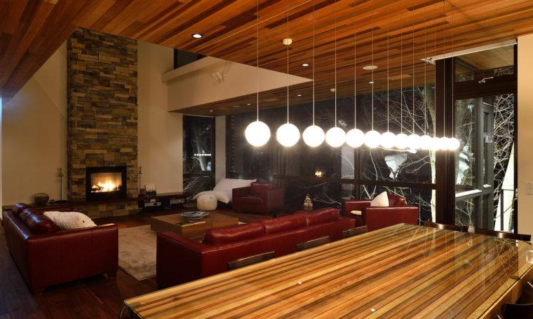 Panorama lounge / dining