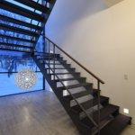 Ground Floor Stairway