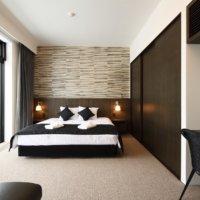 Jun Double Bedroom