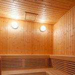 Mangetsu Sauna