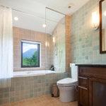 Mangetsu Bathroom