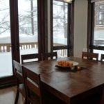 Mangetsu Kitchen Table 8