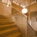 Miyabi Stairs 2