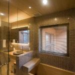 Miyabi bathroom 日本語