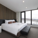 Tokubetsu upstairs bedroom