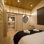 Tsubaki Master Bedroom