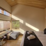 Tsubuki Bedroom