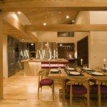 Tsubuki Dining / Kitchen
