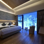 Tsudoi Double Bedroom
