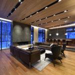 Tsudoi Upper Lounge