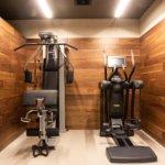 Tsudoi In House Gym